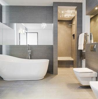 Bathroom Builders Sydney